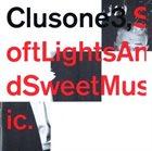 CLUSONE TRIO Soft Lights and Sweet Music album cover