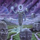 COEVALITY Multiple Personalities album cover