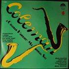 COLEMAN HAWKINS A Coleman Hawkins' Memorial Set album cover