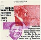 COLEMAN HAWKINS Back in Beans Bag (aka Blues for the Tutor aka Together) album cover