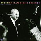 COLEMAN HAWKINS Bean Stalkin' album cover