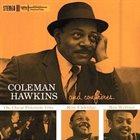 COLEMAN HAWKINS Coleman Hawkins and His Confrères album cover