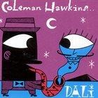 COLEMAN HAWKINS Dali album cover