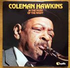 COLEMAN HAWKINS In The Hush Of The Night album cover