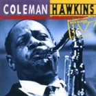 COLEMAN HAWKINS Ken Burns Jazz: Definitive Coleman Hawkins album cover