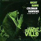 COLEMAN HAWKINS Night Hawk album cover