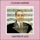 COLEMAN HAWKINS Storyville Masters of Jazz, Volume 12: Coleman Hawkins album cover
