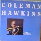 COLEMAN HAWKINS Tenor Tantrums album cover