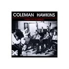 COLEMAN HAWKINS Thanks For The Memory album cover