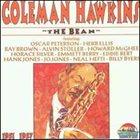 COLEMAN HAWKINS The Bean 1951-1957 album cover