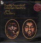 COLEMAN HAWKINS The Big Sounds Of Coleman Hawkins & Chu Berry album cover