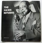 COLEMAN HAWKINS The Hawk Returns album cover
