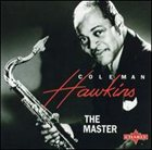 COLEMAN HAWKINS The Master album cover