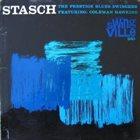 COLEMAN HAWKINS The Prestige Blues-Swingers feat. Coleman Hawkins : Stasch album cover
