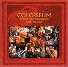 COLOSSEUM/COLOSSEUM II Anthology album cover