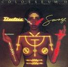 COLOSSEUM/COLOSSEUM II Electric Savage (Colosseum II) album cover