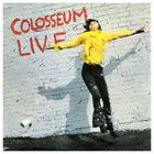 COLOSSEUM/COLOSSEUM II Live album cover