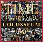 COLOSSEUM/COLOSSEUM II Time On Our Side album cover