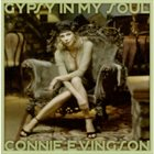 CONNIE EVINGSON Gypsy in My Soul album cover