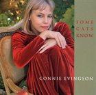 CONNIE EVINGSON Some Cats Know album cover