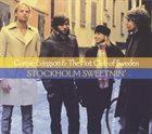 CONNIE EVINGSON Stockholm Sweetnin' album cover