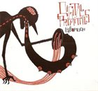 COOPER-MOORE Digital Primitives : Lipsomuch & Soul Searchin' album cover