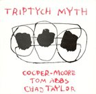 COOPER-MOORE Triptych Myth album cover