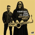 COURTNEY PINE Butterfly (feat. Omar) album cover