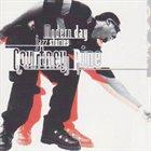 COURTNEY PINE Modern Day Jazz Stories album cover