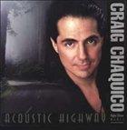 CRAIG CHAQUICO Acoustic Highway album cover