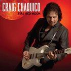 CRAIG CHAQUICO Fire Red Moon album cover