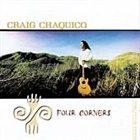 CRAIG CHAQUICO Four Corners album cover