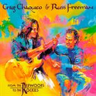CRAIG CHAQUICO From the Redwoods to the Rockies album cover