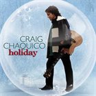 CRAIG CHAQUICO Holiday album cover