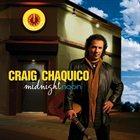 CRAIG CHAQUICO Midnight Noon album cover
