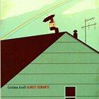 CRISTIANO ARCELLI Almost Romantic album cover