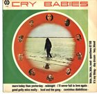 CRY BABIES Cry Babies album cover