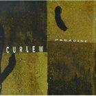 CURLEW Paradise album cover