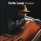 CURTIS LUNDY Purpose album cover