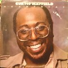 CURTIS MAYFIELD Heartbeat album cover