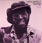CURTIS MAYFIELD Rapping album cover