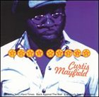 CURTIS MAYFIELD Soul Music album cover