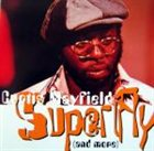 CURTIS MAYFIELD Superfly and Other Hits album cover