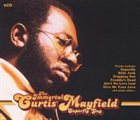 CURTIS MAYFIELD Superfly Guy album cover