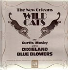 CURTIS MOSBY The New Orleans Wild Cats album cover
