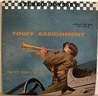 CY TOUFF Touff Assignment album cover