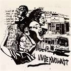 DAMON LOCKS Damon Locks – Black Monument Ensemble : Stay Beautiful album cover