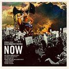 DAMON LOCKS Damon Locks & Black Monument Ensemble : NOW album cover