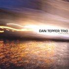 DAN TEPFER Oxygen album cover