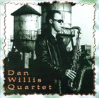 DAN WILLIS Dan Willis Quartet album cover